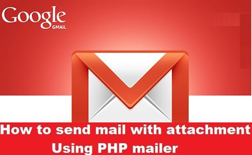 Send Mail Using Php Mailer