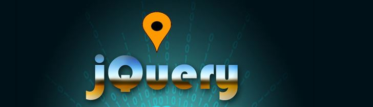 Get current location latitude and longitude using jQuery - DataInFlow