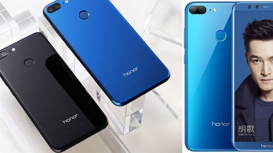 Honor Just Launched Honor 9 Lite With Four Cameras
