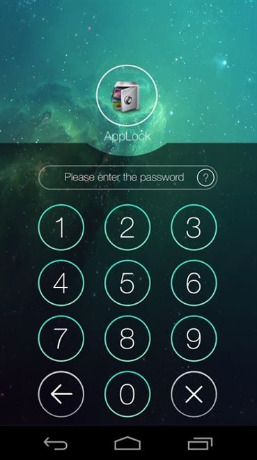unnamed - Most downloaded app lock in Play Store