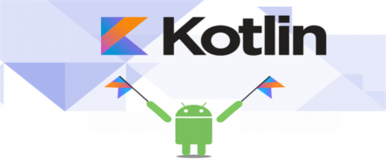kotlin - 10 Popular Programming Languages in 2019